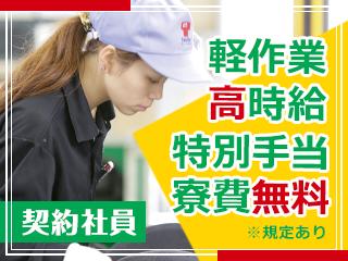 京三電機(デンソーグループ)での検査作業/茨城県結城市/107